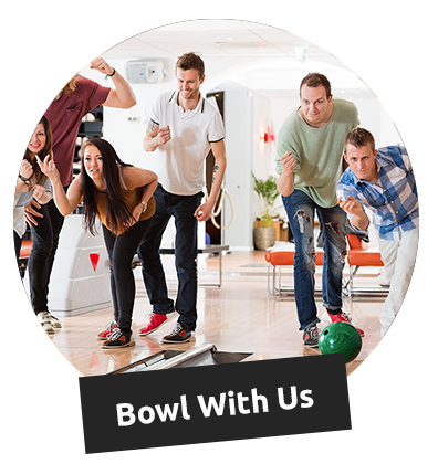 Bowl With Us